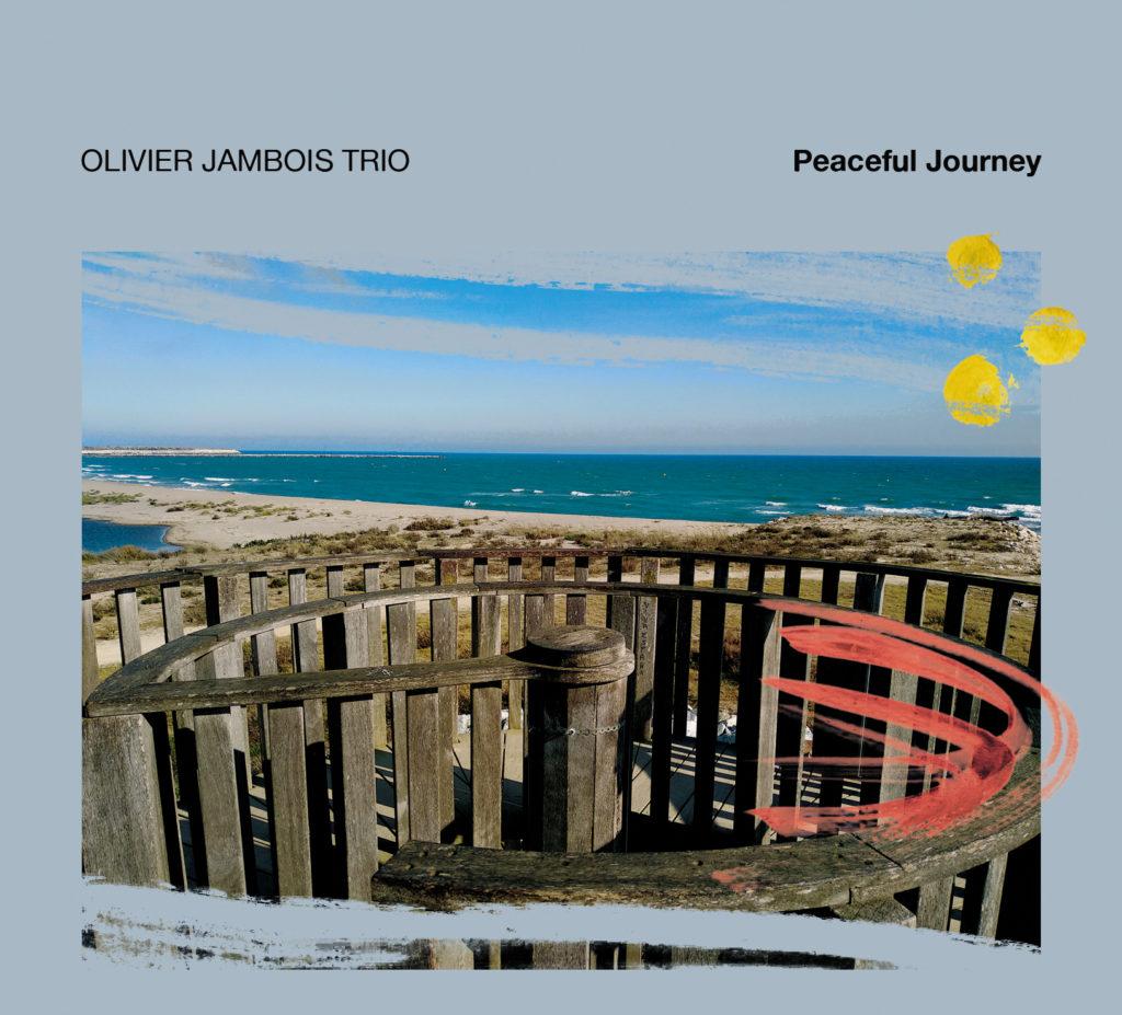 Olivier Jambois Trio